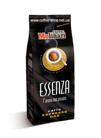Кофе Molinari Essenza