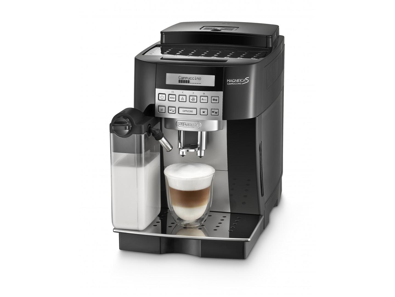 Кофемашина автоматическая DeLonghi ECAM 22.360.В