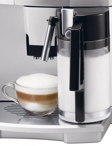 Автоматическая кофемашина DeLonghi Magnifica ESAM 04.350.S