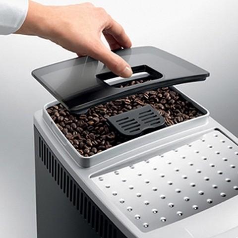 Автоматическая кофемашина DeLonghi Magnifica S ECAM 21.117.B