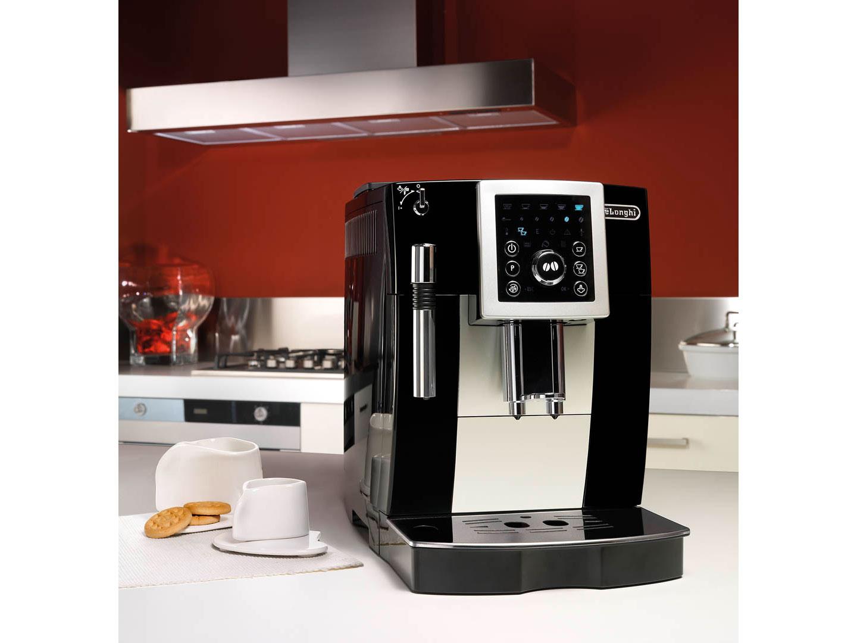 Автоматическая кофемашина DeLonghi ECAM ECAM 23.210.B