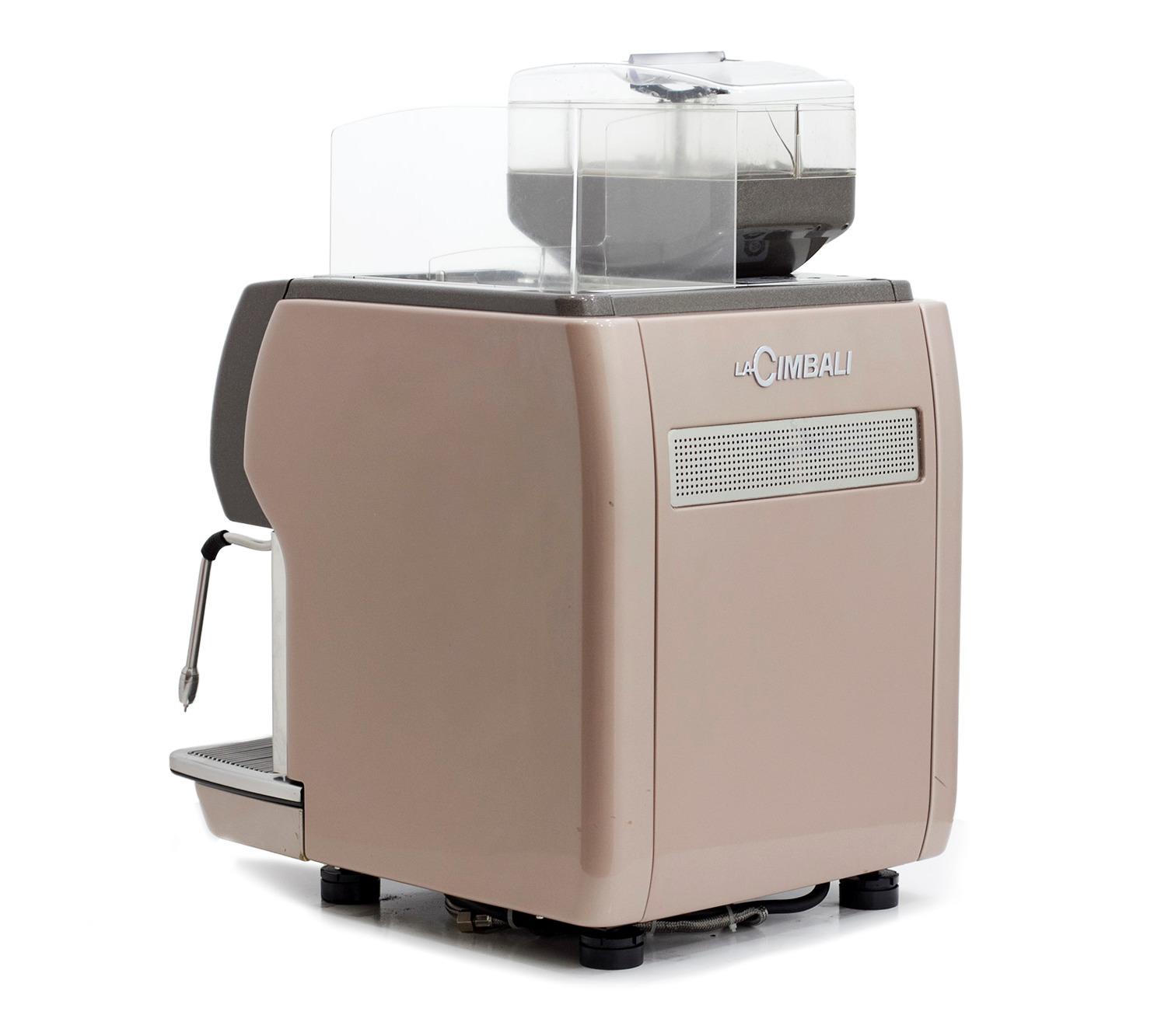 Кофемашина автоматическая La Cimbali M53 Dolcevita
