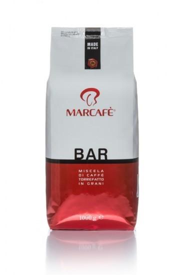 Кофе Marcafe BAR в зернах 1кг