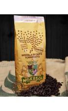 Кофе Mokasol Gran Bar в зернах 1 кг