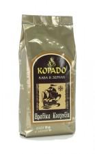 Кофе Корадо Арабика Колумбия в зернах 500 г