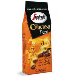 Кофе Segafredo Le Origini Peru молотый 250г
