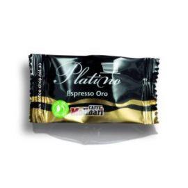 Molinari PLATINO LINE «Espresso ORO» кофе в капсулах