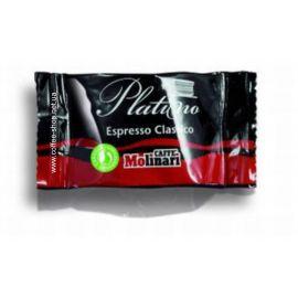Molinari PLATINO LINE «Espresso CLASSICO»  кофе в капсулах