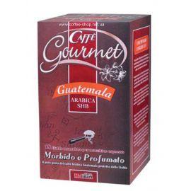 """Molinari GOURMET """"Guatemala"""" кофе в чалдах"""