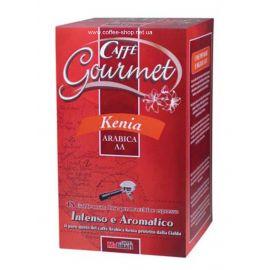 """Molinari GOURMET """"Kenia"""" кофе в чалдах"""