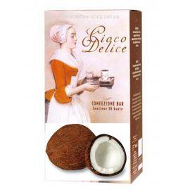 Molinari HOT CHOCOLATE «COCONUT» CIOCODELICE