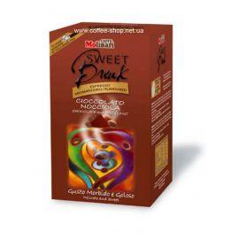 "Molinari ""SWEET BREAK"" (шоколад и лесной орех) кофе в чалдах"