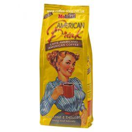 """Кофе Molinari FILTER COFFEE """"Americano"""" молотый 250г"""