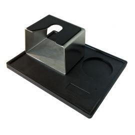 Коврик для темпинга с кубичной подставкой DVG