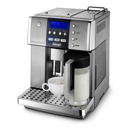 Автоматическая кофемашина DeLonghi PRIMADONNA ESAM 6600