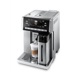 Автоматическая кофемашина DeLonghi PRIMADONNA EXCLUSIVE ESAM 6900.M