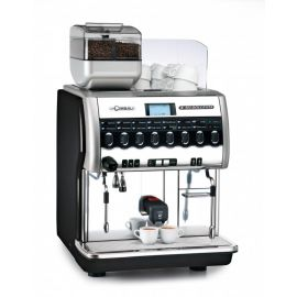 Кофемашина автоматическая La Cimbali S54 Dolcevita Turbosteam