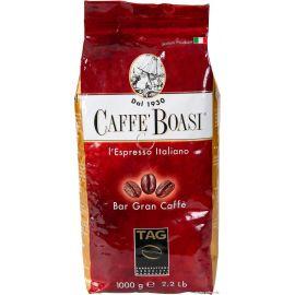 Кофе Caffe Boasi Bar Gran Caffe в зернах 1 кг