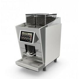 Кофемашина автоматическая Thermoplan Black&White 3 CTM б/у