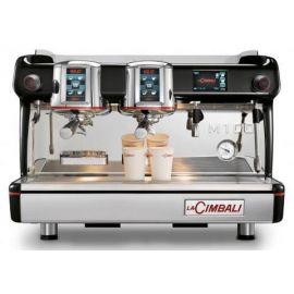 Кофемашина профессиональная La Cimbali M100 Turbosteam Milk4 DT2 б/у