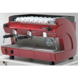 Профессиональная кофемашина Gaggia DE б/у