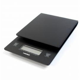 Электронные весы для кофе HARIO V60 DRIP SCALE
