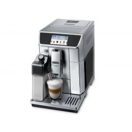 Автоматическая кофемашина DeLonghi ECAM 650.75 MS PrimaDonna Elite