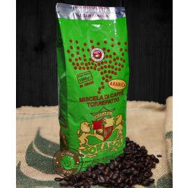 Кофе Mokasol Arabica Espresso в зернах 1 кг