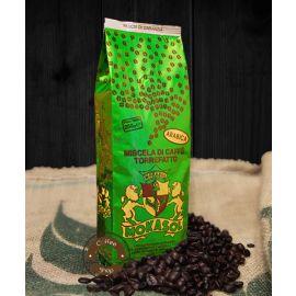Кофе Mokasol Arabica Espresso в зернах 250 г