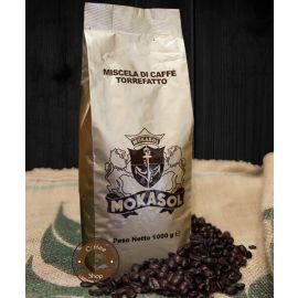 Кофе Mokasol Best Price в зернах 1кг