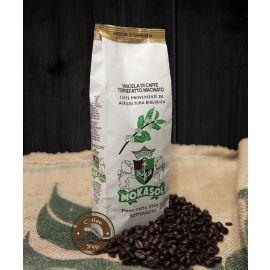 Кофе Mokasol BIO Organic в зернах 250 г