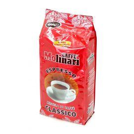 "Кофе Molinari ""CLASSICO"" в зернах 1 кг"