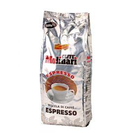 """Кофе Molinari """"ESPRESSO"""" в зернах 500г"""