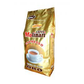 Кофе Molinari ORO в зернах 1кг