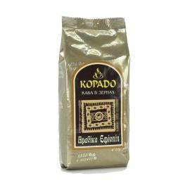 Кофе Корадо Арабика Эфиопия в зернах 500 г