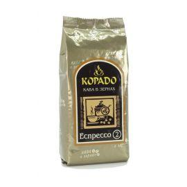 """Кофе Корадо """"Эспрессо-2"""" в зернах 500 г"""