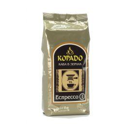 Кофе Корадо Эспрессо 1 в зернах 500 г