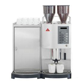 Кофемашина автоматическая Egro 5025 Series б/у