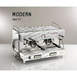 Кофемашина профессиональная Elektra Modern Maxi T-S