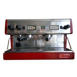 Кофемашина профессиональная Emonec Caffe Tina E2 б/у