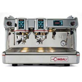 Кофемашина профессиональная La Cimbali M100 HD DT2