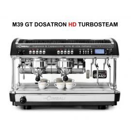 Кофемашина профессиональная La Cimbali M39 GT Dosatron HD TURBOSTEAM