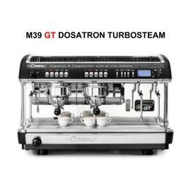 Кофемашина профессиональная La Cimbali M39 GT Dosatron Turbosteam