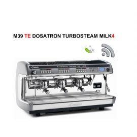Кофемашина профессиональная La Cimbali M39 TE Dosatron Turbosteam Milk4 DT/3