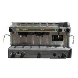 Кофемашина профессиональная La Cimbali M21 Premium б/у - газовая
