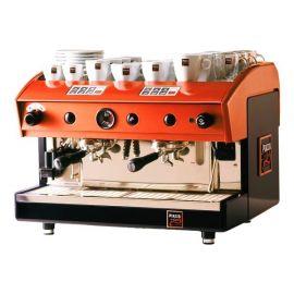 Кофемашина профессиональная Piazza d'Oro Leone б\у