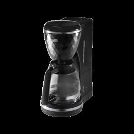 Кофеварка DeLonghi Brillante ICMJ 210.BK