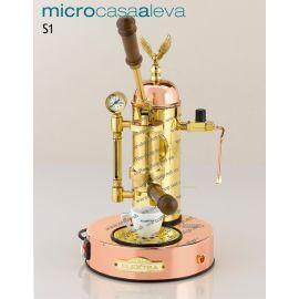 Кофеварка Elektra Micro Casa A Leva S1/Family Retro
