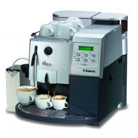 Кофеварка автоматическая Saeco Royal Cappuccino б/у
