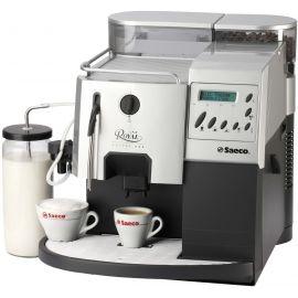 Кофеварка автоматическая Saeco Royal Coffee Bar б/у